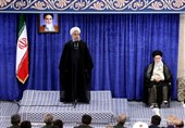 Iran to Overcome Sanctions by Resistance: President