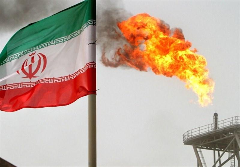 زیادة واردات الصین من النفط الإیرانی