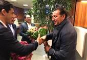 Marc Wilmots New Head Coach of Iran National Football Team