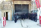 درگیری در زندان مرکزی کابل 4 کشته و 33 زخمی برجا گذاشت