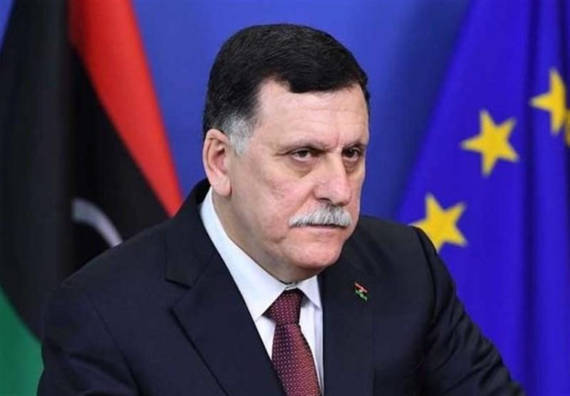 استعفای دولت وفاق ملی لیبی تکذیب شد