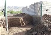 ساخت 200 منزل مسکونی برای سیلزدگان پلدختر توسط ستاد عتبات عالیات کاشان