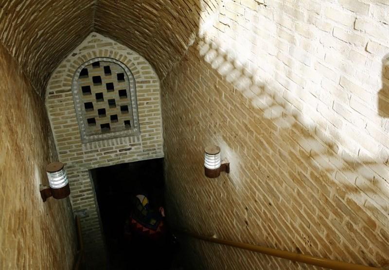 Ardestan Moon Aqueduct; A 2-Story Qanat - Tourism news