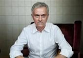 فوتبال جهان| مورینیو پیشنهاد ثروتمندترین مرد چین را رد کرد