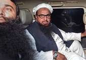 محکمہ انسداد دہشت گردی نے حافظ سعید کو گرفتار کرلیا