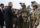 انتقاد 13 نهاد بینالمللی از پنهانکاری آمریکا درباره اطلاعات جنگ افغانستان