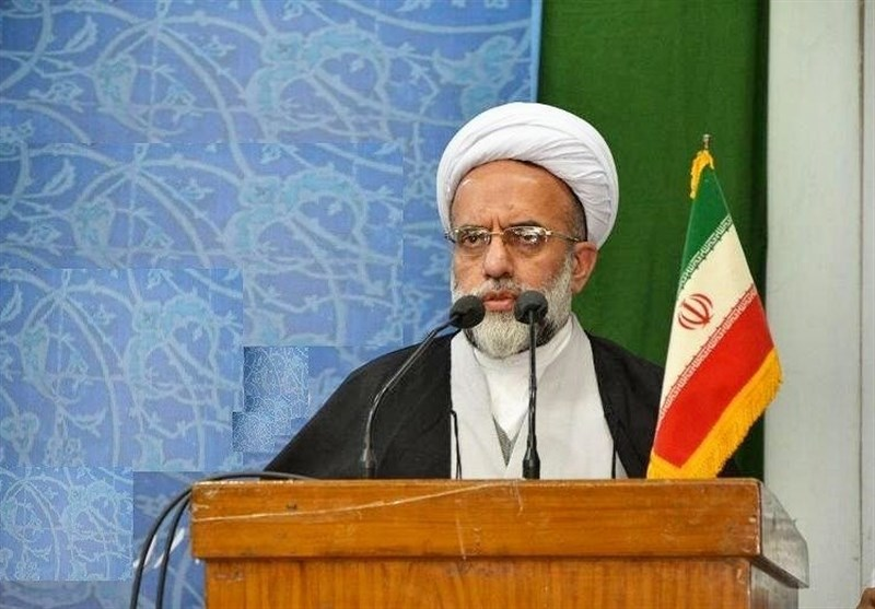 نماینده مقام معظم رهبری در هندوستان: شیعیان هندوستان 5 میلیارد تومان به سیلزدگان ایران کمک کردند