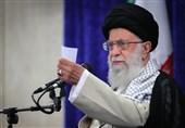 امام خامنهای: مطرح شدن مسئله قدس در بیش از 100 کشور، نشانه جاذبه امام خمینی است/هرجا ایستادگی کردیم به موفقیت رسیدیم