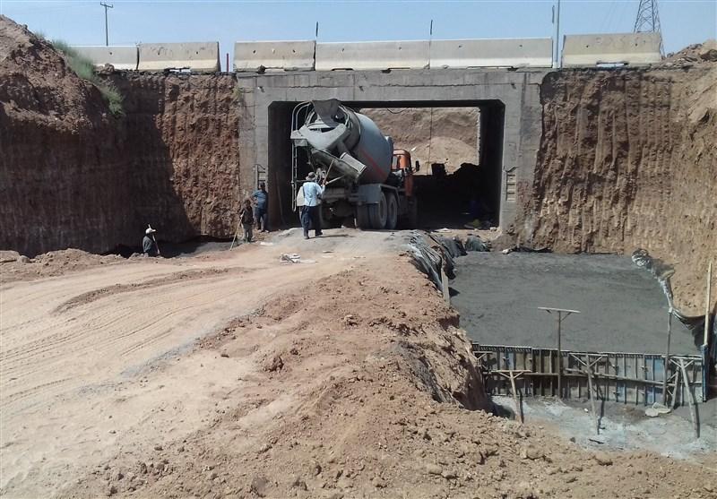 14 پروژه اصلاح نقاط حادثهخیز در استان مرکزی اجرا میشود