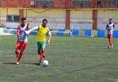 سومین مرحله اردوی تیم ملی فوتبال هفت نفره برگزار میشود