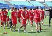 برانکو ۲۰ بازیکن را به بازی با السد فراخواند