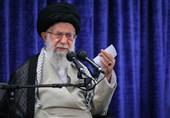 امام خامنهای: مبارزه همهجانبه ملت فلسطین در ابعاد نظامی و سیاسی ادامه پیدا کند