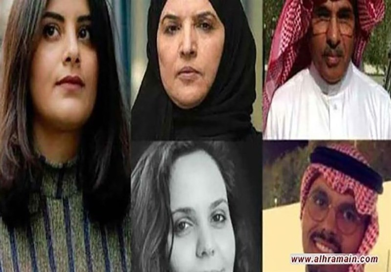"""""""العفو الدولیة"""": السعودیة تواصل حملة اعتقالات غیر مبررة"""
