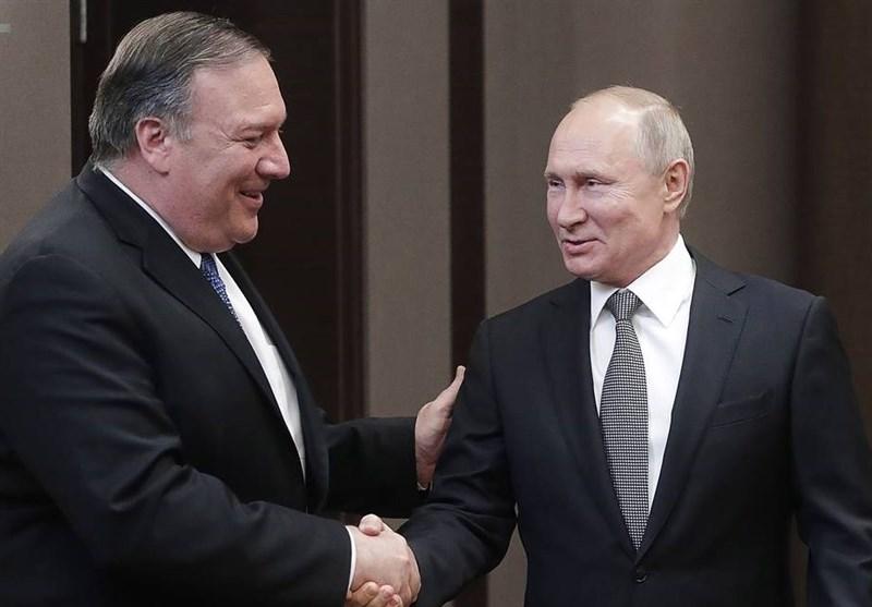 چرا ترامپ در آستانه انتخابات، تماسها با روسیه را فعال کرده است؟