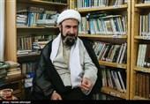 حجت الاسلام و المسلمین علی بهجت فرزند مرحوم آیت الله العظمی محمدتقی بهجت فومنی