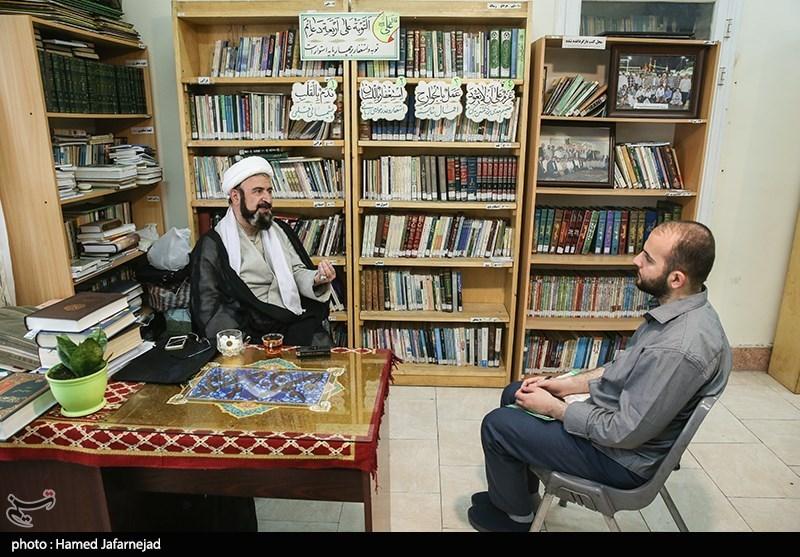 گفت و گو با حجت الاسلام و المسلمین علی بهجت فرزند مرحوم آیت الله العظمی محمدتقی بهجت فومنی