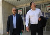 مذاکرات فدراسیون فوتبال ایران با ویلموتس به بنبست خورد