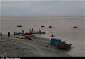 پلاژهای جدید دریاچه ارومیه با استانداردهای روز جهانی احداث میشود