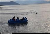 احیا نسبی دریاچه ارومیه فرصت طلایی توسعه گردشگری آذربایجان غربی+تصاویر