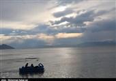 دریاچه ارومیه حال و روز خوشی را سپری میکند/وسعت دریاچه به 3 هزار و 111 کیلومتر مربع رسید
