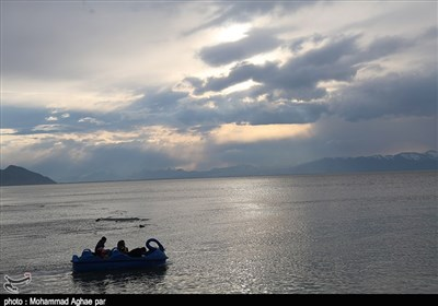 پروژه تونل انتقال آب به دریاچه ارومیه پاییز امسال به صورت کامل افتتاح میشود
