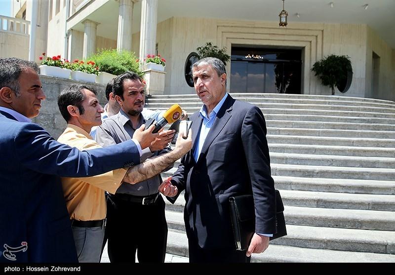 وزیر راه: 60 هزار مسکن جدید در تهران ساخته خواهد شد