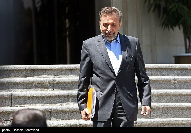 واکنش واعظی به احتمال میانجیگری عمان بین ایران و آمریکا