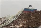 روزانه بیش از 17 هزار تن خاک و نخاله در شهر مشهد تولید میشود