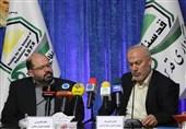 تاکید نمایندگان حماس و جهاد اسلامی بر شکست حتمی «معامله قرن»