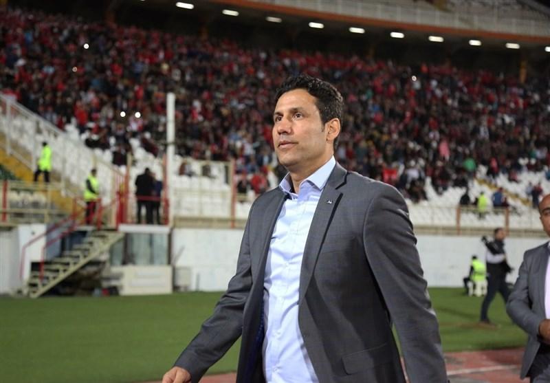 بوشهر| تارتار: دوست دارم بازی فردا را ببریم، اما پرسپولیس قهرمان شود