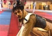 تکواندو قهرمانی جهان| پلنگافکن دومین حذف شده ایران/ صعود مومنزاده به مرحله یکچهارم نهایی