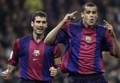 فوتبال جهان| ریوالدو: گواردیولا دلتنگ وطنش شده و ممکن است به اسپانیا برگردد
