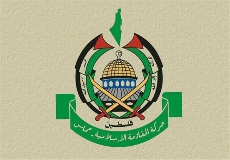 حماس: نؤکد على حق شعبنا فی مقاومة الاحتلال بکافة الوسائل