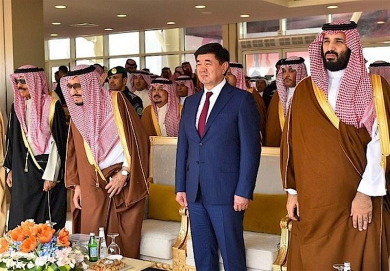 گزارش تسنیم-2 | نقش جریانهای دینی خارجی در قرقیزستان: عربستان سعودی