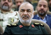Enemies Will Fail Again in Face of Iranian Nation, IRGC Chief Says