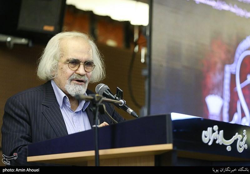 درخواست محمدعلی مجاهدی از شاعران کشور