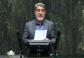 حذف نام شهید از معابر شهری وزیر کشور را به مجلس کشاند