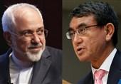 Zarif Calls US Anti-Iran Sanctions 'Unacceptable'