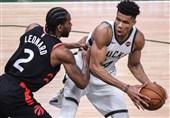 لیگ NBA| جریمه سنگین میلواکی به خاطر پیشنهاد مالی به بازیکن خودی!