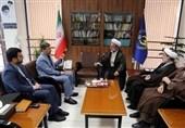 کمک 3 میلیاردی شیعیان هندوستان به سیلزدگان ایران تحویل کمیته امداد شد
