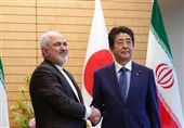 Zarif Plans to Visit Japan to Discuss US Initiative in Hormuz: Report
