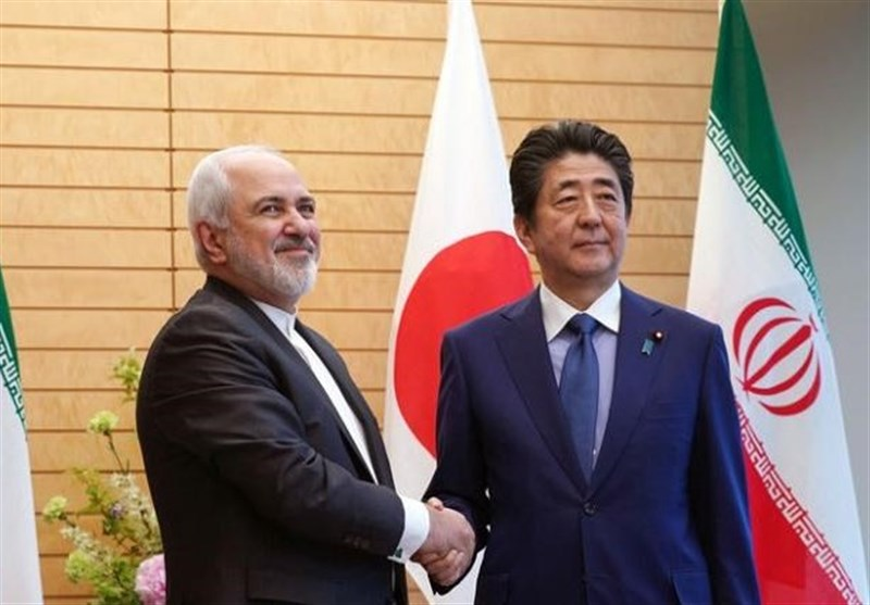 Japan Says Wants to Develop Friendly Ties with Iran