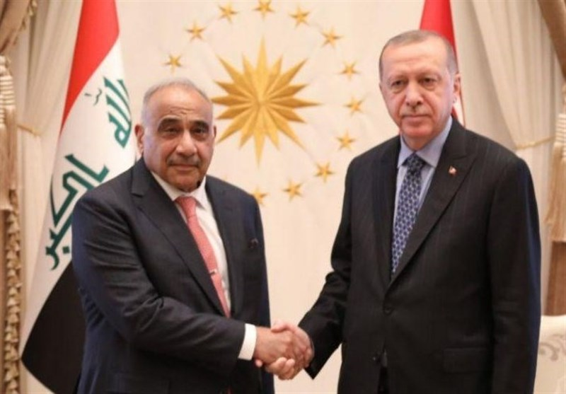 عبد المهدی یعلن التوصل الى اتفاق أمنی مع ترکیا