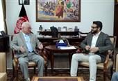 مشاور امنیت ملی افغانستان: متوجه نگرانیهای روسیه و کشورهای منطقه در روند صلح هستیم