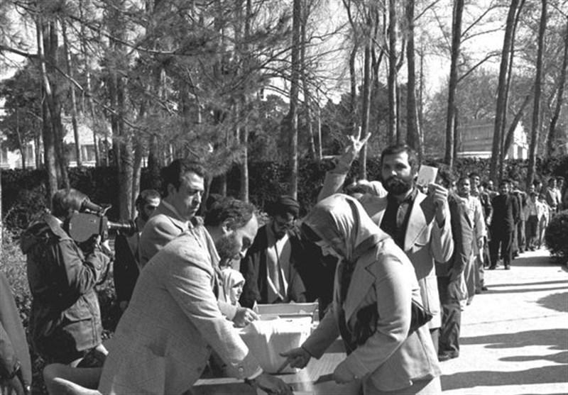 «بند به بند با گام دوم»-14|انقلاب اسلامی چگونه انتخاباتهای فرمایشی را به مردمی تبدیل کرد؟