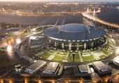 فوتبال جهان| بودجه متمم روسیه برای یورو 2020