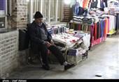 گزارش|دست فروشان ارومیهای به جز مخارج زندگی نگران هزینههای بیماری کرونا هستند