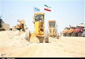 افتتاح دهها طرح و پروژه فرهنگی و عمرانی در مازندران همزمان با هفته دولت