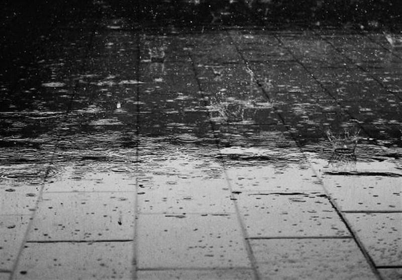 آخرین وضعیت بارشهای ایران/بارشها از مرز 322 میلیمتر گذشت+جدول