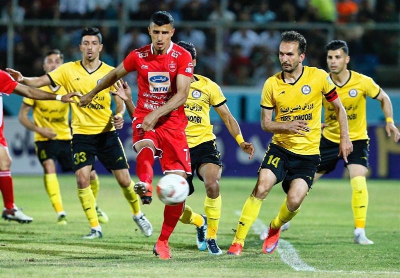 بوشهر|تمرینات تیم فوتبال پارس جنوبی برای فصل جدید لیگ برتر در جم آغاز میشود